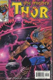 Thor 1998 2004 2nd Series 2A