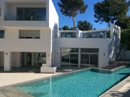 100 A Modern House Pla De Mar Moraira N Old Building Converted In A Modern House