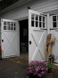 Outswing Garage Doors Best Home Furniture Ideas