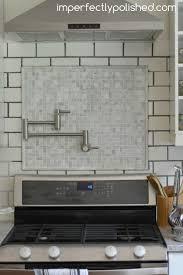 grouting kitchen backsplash property regrouting tile white subway