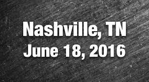 Nashville, TN - June 18, 2016 - Nissan Stadium | Monster Jam
