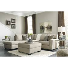 Hodan Sofa Chaise Dimensions by Ashley Furniture Calicho Laf Chaise Sectional In Ecru Local