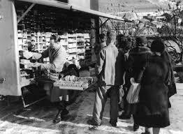 Lovely 1955 1959 Geschichte Der Migros Wallis 1955 2015