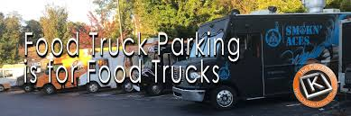100 Where To Buy A Food Truck Parking Is For S The City Kitch