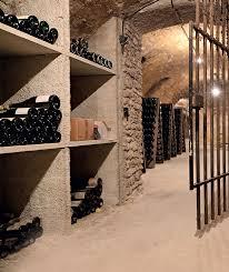 104 White House Wine Cellar S Going Underground Decanter