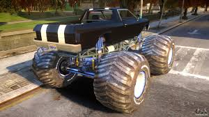 Cheval Picador Monster Truck For GTA 4 Monstertruck For Gta 4 Fxt Monster Truck Gta Cheats Xbox 360 Gaming Archive My Little Pony Rarity Liberator Gta5modscom Albany Cavalcade No Youtube V13 V14
