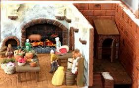 cuisine du donjon la cuisine du seigneur dans le donjon ii diorama nano