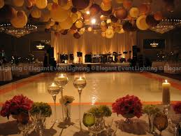 Used Fall Wedding Decorations Our Favorite Lighting Dcor Trends
