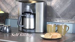 Counter Top Coffee Maker By Brew Express