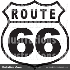 Royalty Free RF Travel Clipart Illustration 14749 By Andy Nortnik
