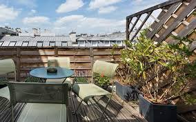 hotel avec chambre chambre confort avec terrasse hotel vivienne opéra