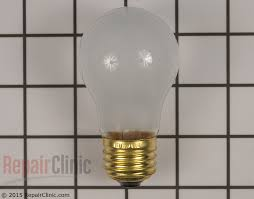 lg refrigerator lighting light bulb parts fast shipping