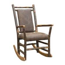 Top Rustic Rocking Chairs Deals