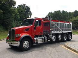 Truck Paper | Dump Trucks | Pinterest | Trucks, Peterbilt And ...