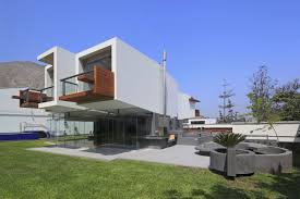 100 Cantilever Home In La Planicie Lima Fresh Palace