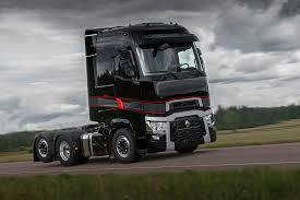 Renault Trucks Launches The Special Series High Edition