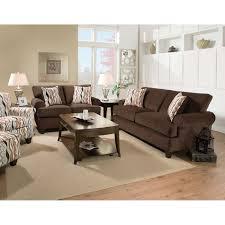 metro living room sofa loveseat chocolate 47a living