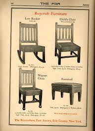Elbert Hubbard And The Roycroft Print Shop Stickley Chair Used Fniture For Sale 52 Tips Limbert Mission Oak Taboret Table Arts Crafts Roycroft Original Arts And Crafts Mission Rocker Added To Top Ssr Rocker W901 Joenevo Antique Rocking Chair W100 Living Room Page 4 Ontariaeu By 1910s Vintage Original Grove Park Inn Rockers For Chairs The Roycrofters Little Journeys Magazine Pedestal Collection Fniture