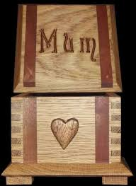Wood Projects For Mom