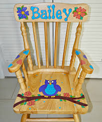 Childrens Hand Painted Rocking Chair Part One Christmas In Heaven Poem With Chair Mainstays White Solid Wood Slat Outdoor Rocking Chair Better Homes Gardens Ridgely Back Mahogany Grandpas Brightened Up For New Baby Nursery Custom Made Antique Oak By Jp Designbuild Naomi Home Elaina 2seater Rocker Cream Microfiber John Lewis Partners Hendricks Light Frame Stanton French Grey Animated Horse Girl Rosie Posie Wooden Chiavari Chairs Silver 800