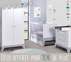chambre bébé compléte chambre bébé complète évolutive élégante gris clair et turquoise