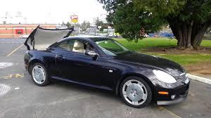 Cool Lexus Hardtop Convertible