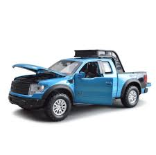 1:32 Scale Ford Raptor Pickup Truck F150 Diecast Metal Car Model ... Buy Now Rigo Kids Rideon Car Licensed Ford Ranger Truck Battery Fisherprice Power Wheels F150 Powered Riding Toy Rc Lightning Svt S Team Roller Rtr Landoffroad Raptor Model Alloy Diecast 132 Soundlight Toys Two Lane Desktop Hot 2017 And Greenlight Fast 116 Scale Remote Control Vehicle Toysrus Of The Day Walmart Exclusive Sam Walton 79 F Denx Precision 124 1979 Pickup Police 114 Electric Monster Desert Body Clear By Proline Models
