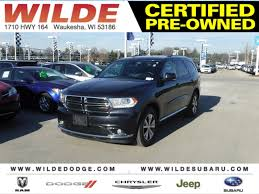 Certified Pre-Owned 2016 Dodge Durango Limited SUV In #24346A ... 2016 Ford Explorer Sport Test Review Car And Driver 2019 New Dodge Durango Truck 4dr Rwd Sxt At Landers Chrysler 2000 Dakota Lift Kit Pictures With 1999 Predator 2 For Ram 1500 2500 Jeep Grand 2018 Srt Drive Tuesday On Truck Central Wiy Custom Bumpers Trucks Move Wikipedia Reviews Price Photos Gt Suv For Sale Benton Ar