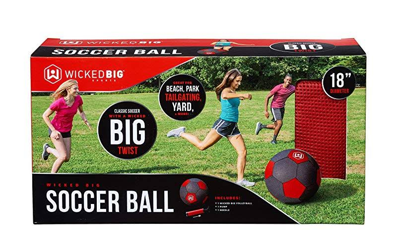 Wicked Big Sports Supersized Soccer Ball