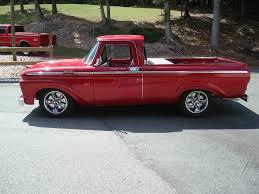 1963 Ford F100 | GAA Classic Cars