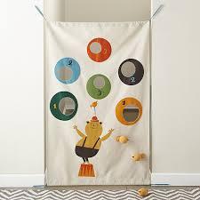 Game Doorway Beanbag Toss Bean Bag 1015 BeanbagToss Detail 1114 Toys 0914 223293 LL