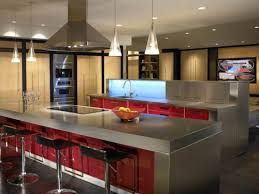 kitchen bar lighting kitchen design