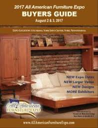 solid wood and upholstered furniture expo all american furniture