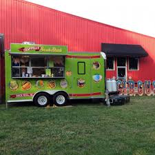 Chappell's Snack Shack - Rock Hill, SC Food Trucks - Roaming Hunger