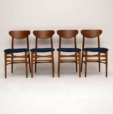 Set Of 4 Danish Walnut Retro Dining Chairs Vintage 1960's ... Buy Now 2x Tizzy Ding Chair Armchair Retro Designer Solid Rubber Chairs Hundreds Of Styles Just Creative Designs Cheap 55 Fniture Tables On Carousell Room Vintage Table Lovely Mercial Amazoncom Cxmchair Stool Alus Abs Plastic Wood Walnut Set 2 By Living Design Zanui Antiques Atlas 6 Teak By Robert Heritage Hipster Brown Oak Uk 4 Vintage Ding Chairs 1960s 96403 Industrial Vintage Ding Chair Tabletops