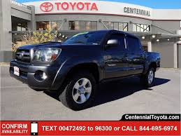 Used Toyota Tacoma At Las Vegas Car Dealerships | Centennial Toyota ... Tec Equipment Las Vegas Mack Volvo Trucks Used Car Dealer In Cars For Sale Newport Motors Lv Auto Sales East Nv New 2007 Freightliner Business Class M2 106 Van Box For 4x4 4x4 Usa 20th Oct 2016 The Day After The Debates At Unlv Chevy Luxury 5500 Hd Rochestertaxius Firerescue On Twitter Fire Safety House A Mobile Used Truck Sales Medium Duty And Heavy Trucks Fairway Buick Gmc A Henderson Sunrise Manor Pickup Beautiful Ford F 150 Summerlin Baja