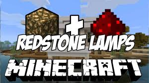 minecraft redstone glowstone l 53 images giant redstone l
