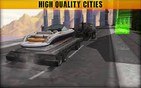 100 Truck Games Euro Cargo Transport Game Heavy Sim