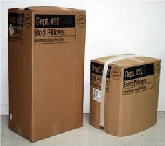Walmart Bed In A Box by Student Designed Pillow Packaging Impresses Wal Mart Packaging