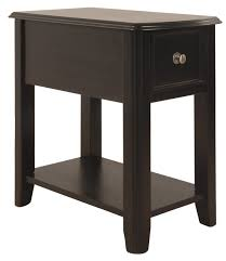 Signature Design By Ashley T007-371 Signature Design By Ashley Veldar Chair Side End Table T7487 Quickship Designs Chairside Breegin Realyn Whitebrown Carlyle Fniture Royard In Brown Braunsen With Magazine Rack Usb Ports Outlets Rowenbeck Laflorn Power Pullout Shelf At Household Rafferty Dark Cross Island Medium