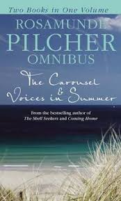 Omnibus The Carousel Voices In Summer By Rosamunde Pilcher