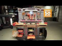 Step2 Workbenches U0026 Tools Toys by The Home Depot Workbench Available Exclusively At Toysrus