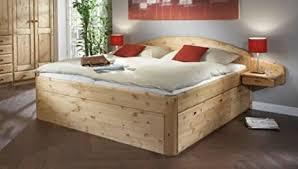 doppelbett bett schubladenbett schlafzimmer magnum kiefer