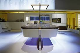 cuisines de luxe cuisine de luxe avec design original par alno