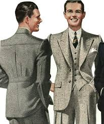 Men Stuff 1930s FashionVintage Fashion StyleMens