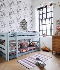 Low Bunk Beds For Kids Foter