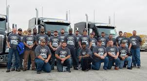 100 Tmc Trucking Training TMC Transportation On Twitter These Crews Are Ready For The Next