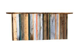 Multi-Color Reclaimed Wood Bar   Chairish Reclaimed Wood Bar Made From Old Barn Bars Pinterest The Barn Wood Bar Rack Farmhome Decor 2 Restaurant Stools With Backs Made Hand Crafted Barnwood By Morast Originals Custmadecom From Pine Siding With Live Edge Top 500lb Slab Of Concrete Http Cabinet Magnificent Storage Cabinets Affordable Foobars Designs Llc Tin Oakash Outdoor Table Porter