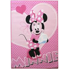 Minnie mouse rug bedroom – Bedroom at Real Estate
