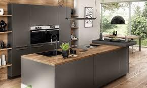 nobilia küchen korpus dekore im überblick